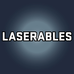 Laserables